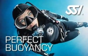 Perfect Buoyancy Specialty Dive Course