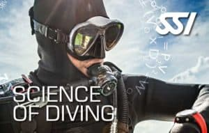 Science of Diving Specialty Dive Course