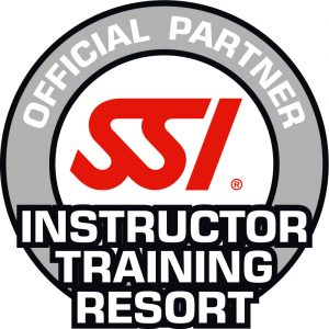 SSI Instructor Training Center Bali